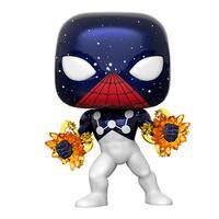 Boneco Funko Pop Marvel Spider-man Captain Universe *ex* 614