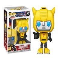 Boneco Funko Pop Transformers Bumblebee 23