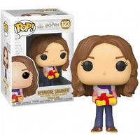 Boneco Funko Pop Harry Potter Hermione Granger 123