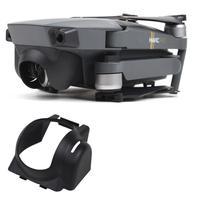 Protetor De Sol Para Lente Câmera Gimbal Drone Dji Mavic Pro - Preto