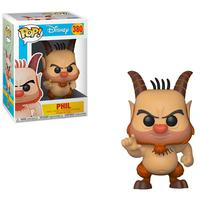 Boneco Funko Pop Disney Hercules Phil 380