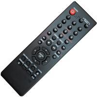 Controle Compatível Dvd Samsung Ak-5900072c Le-7804 C01060