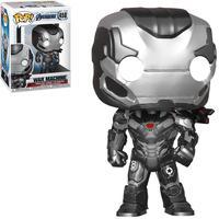 Boneco Funko Pop Marvel Avengers Endgame War Machine 461