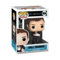 Funko Will Truman #966