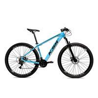 Bicicleta Alum 29 Ksw Cambios Gta 24 Vel A Disco Ltx - 19´´ - Azul/preto
