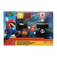 Super Mario - Acorn Plains Diorama