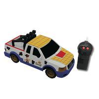 Veiculo Fun Driver - Rc 3 Func Pilhas - Woody