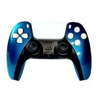 Controle Ps5, Dualsense, Competitivo, Alta Performance, Eks Blue
