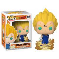 Dragon Ball Z Majin Vegeta Funko Pop 862