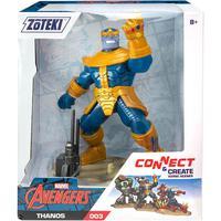 Zoteki Os Vingadores -thanos -15 Cm