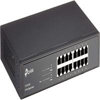 Switch Tp-link Rack 16 Portas Gigabit Tl-sg1016d