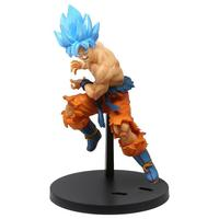 Action Figure Dragon Ball Super Tag Figthers Son Goku