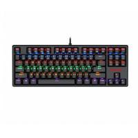 Teclado Mecânico Gamer Redragon, Switch Daksa - K576R