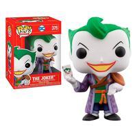 Funko Pop! Heroes: Dc - The Joker  375