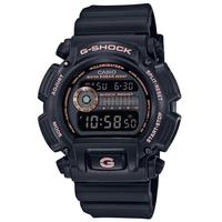 Relógio Masculino Casio G-shock Dw-9052gbx-1a4dr - Preto