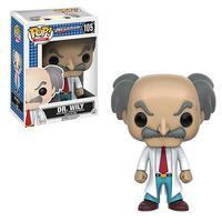 Funko Pop Megaman Mega Dr. Willy 105