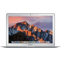 """Macbook Air Mid 2017 I5, Tela 13.3"""" Retina, 8gb Ram, 128gb SSD - Mqd32bz Prata"""