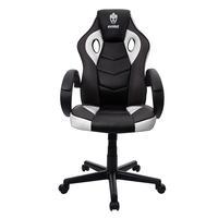 Cadeira Gamer Eg-901 Branco Evolut