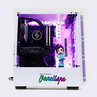 Vanellope - Computador Gamer Holy Dragon