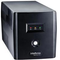 Nobreak Intelbras XNB 1200 VA, Monovolt 120V - 4822006