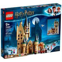Lego Harry Potter - A Torre De Astronomia De Hogwarts - 75969