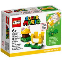 Lego Super Mario™ - Mario Gato - Pacote Power Up - 71372