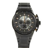 Relógio Masculino Seculus 20481g0psvpa1 Preto