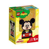 Lego Duplo - Meu Primeiro Mickey - 10898
