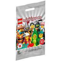 Lego Minifiguras - Série 20 - Unidade Sortida - 71027