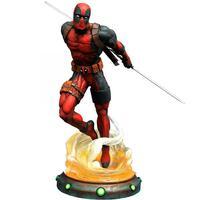 Deadpool Diamond Select - Marvel Gallery
