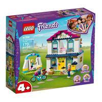 Lego Friends Casa Da Stephanie Ref.41398