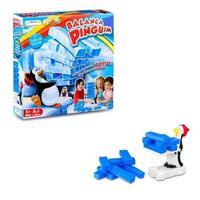 Brinquedo Jogo Balança Pinguim Multikids - Br1289