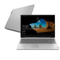 "Notebook Lenovo Ideapad S145 Intel Core I7-1065g7, 8gb, 256gb Ssd, 15,6"" Full Hd, Windows 10 Home, Prata"