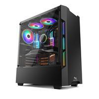 Pc Gamer Start Nli82998 Amd Ryzen 7 5700g 8gb vega 8 Integrado 1tb 500w 80 Plus