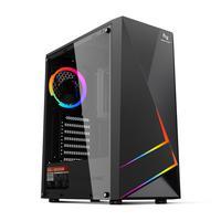 Pc Gamer Neologic Nli83124 Amd 320ge 8gb (rx 560 4gb) 1tb 500w 80 Plus