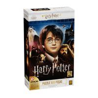 Puzzle 500 Peças Harry Potter