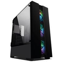 Pc Gamer Intel 10a Geração Core I3 10100f, Geforce Gtx 1050 Ti 4gb, 8gb Ddr4 3000mhz, Hd 1tb, 500w 80 Plus, Skill Extreme