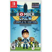 Bomber Crew Complete Edition - Switch