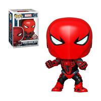 Boneco Spider-armor Mkiii 670 Marvel special Edition - Funko Pop