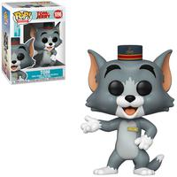 Funko Pop Tom And Jerry Movie Tom 1096