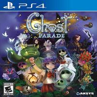 Ghost Parade - Ps4