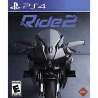 Ride 2 - Ps4